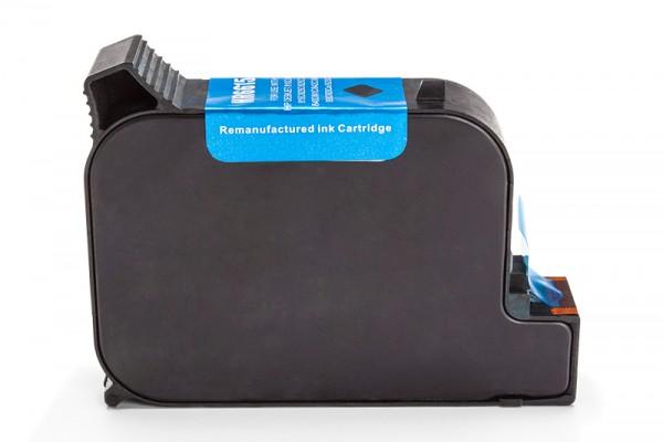 Kompatibel zu HP 15 / C6615DE Tinte Black