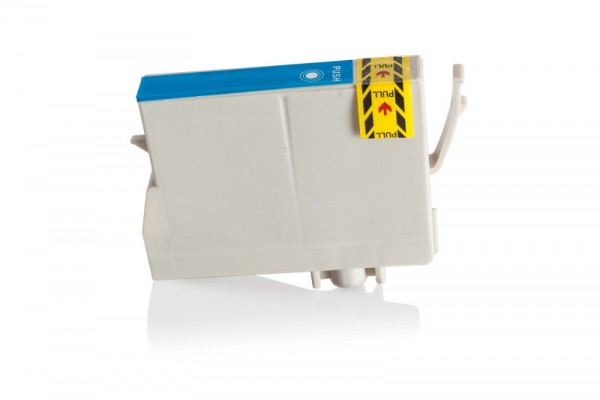 Kompatibel zu Epson T0592 / C13T05924010 Tinte Cyan