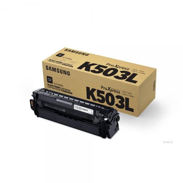 Samsung CLT-K503L / SU147A Toner Black