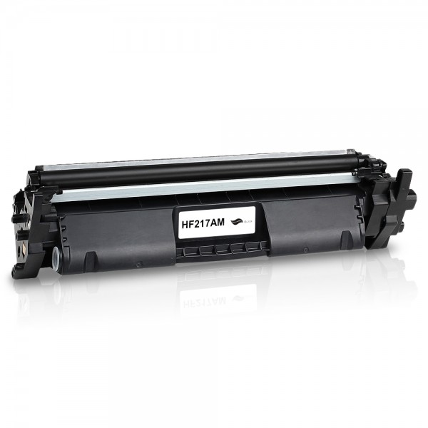 Kompatibel zu HP CF217A / 17A Toner Black XXL