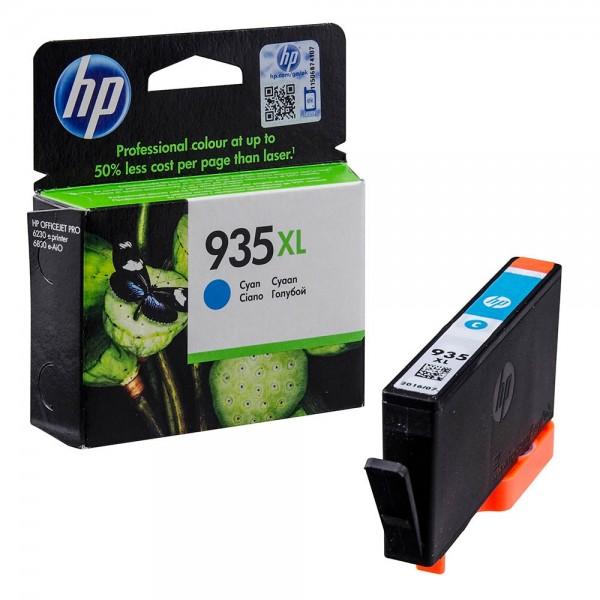 HP 935 XL / C2P24AE Tinte Cyan