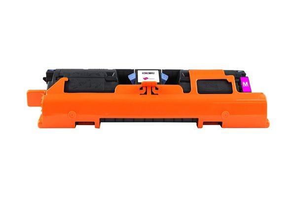 Kompatibel zu HP Q3963A / 122A Toner Magenta