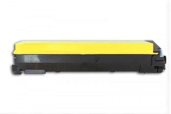 Kompatibel zu Utax 4452110016 Toner Yellow