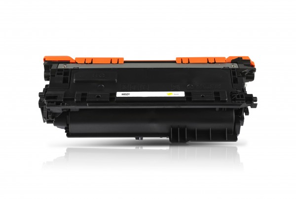 Kompatibel zu HP CF032A / 646A Toner Yellow