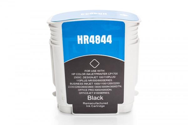 Kompatibel zu HP 10 / C4844AE Tinte Black