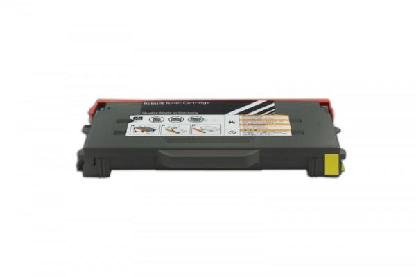 Kompatibel zu Lexmark C500H2YG / C500S2YG Toner Yellow