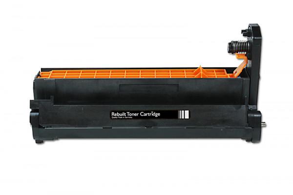 Kompatibel zu OKI 44315108 / C610 Bildtrommel Black