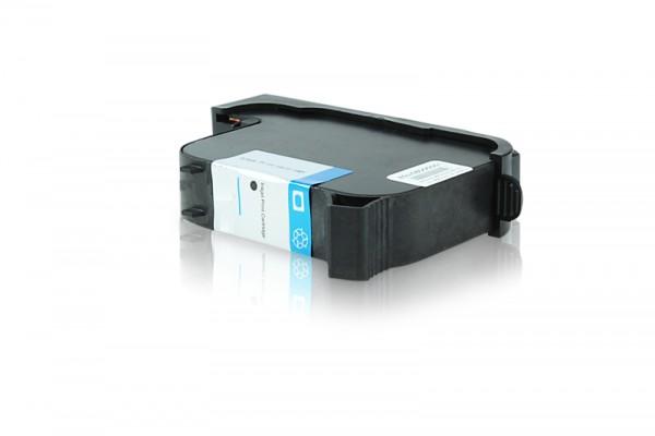 Alternativ zu HP 40 / 51640CE Tinte Cyan
