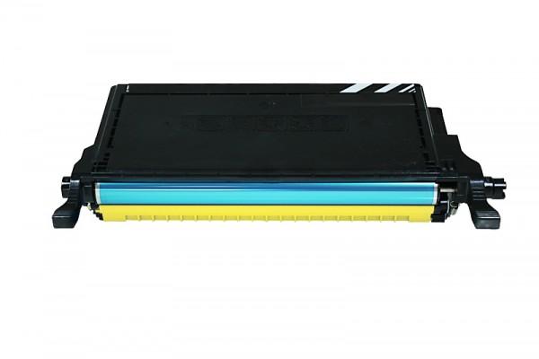 Kompatibel zu Samsung CLT-Y6092S Toner Yellow