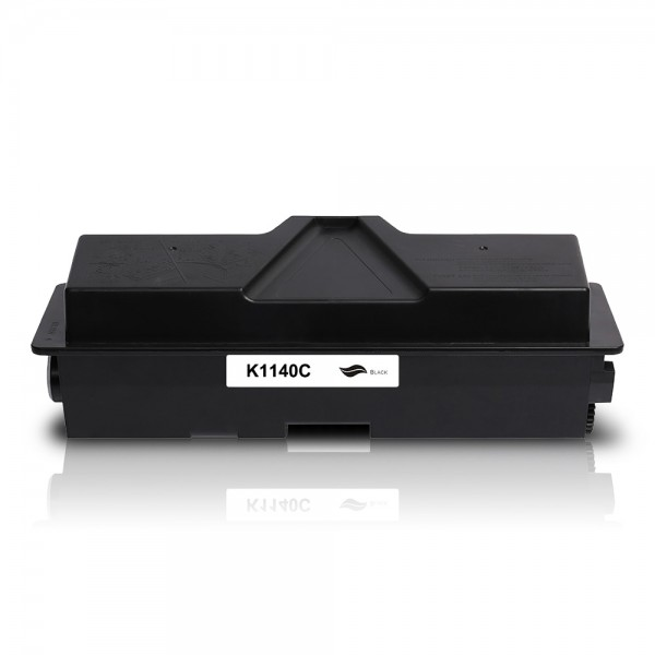 Kompatibel zu Kyocera TK-1140 / 1T02ML0NL0 Toner Black