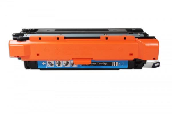 Alternativ zu Canon 2643B002 / 723C Toner Cyan