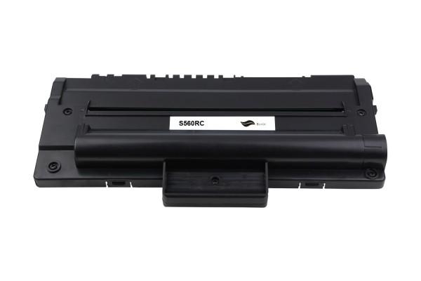 Kompatibel zu Samsung SF-D560RA Toner Black