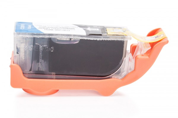 Kompatibel zu Canon PGI-520PGBK / 2932B001 Tinte Pigment-Black