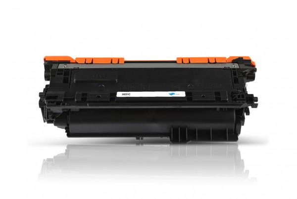 Kompatibel zu HP CF031A / 646A Toner Cyan