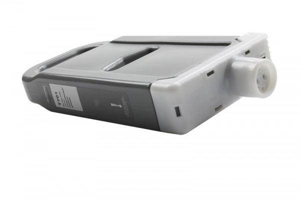 Kompatibel zu Canon 0899B001 / PFI-701MBK Tinte Matt-Black