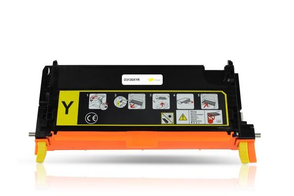 Kompatibel zu Dell 593-10291 / H515C Toner Yellow