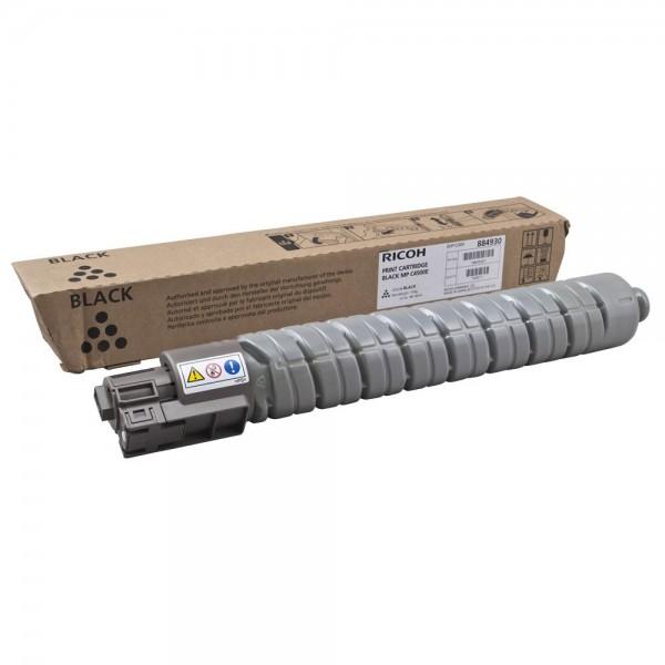 Ricoh Type C4500E / 884930 888608 Toner Black