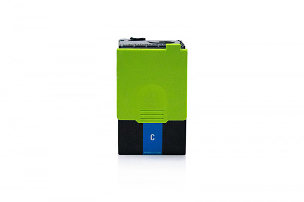Kompatibel zu Lexmark 70C2HC0 / CS310 Toner Cyan