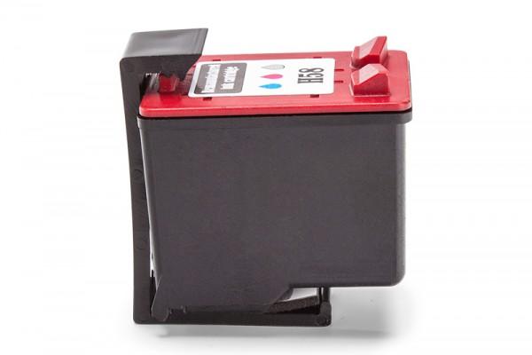 Kompatibel zu HP 58 / C6658AE Tinte Foto