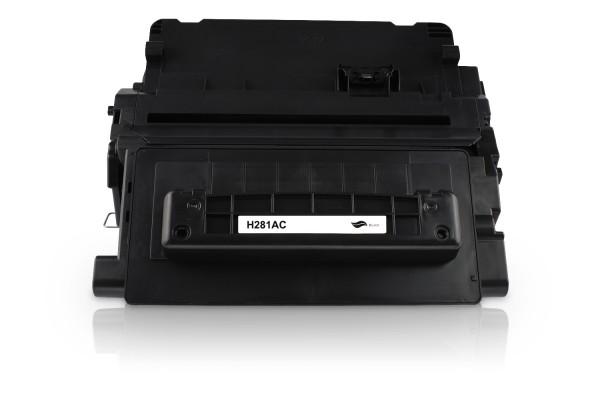 Kompatibel zu HP CF281A / 81A Toner Black