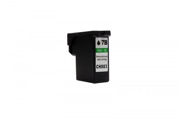 Kompatibel zu Dell 592-10226 / CH883 XXLTinte Black