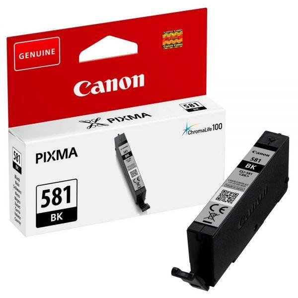 Canon CLI-581 / 2106C001 Tinte Black