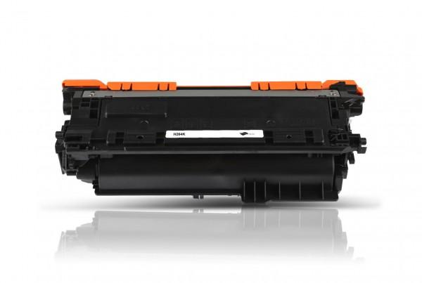 Kompatibel zu HP CE264X / 646X Toner Black