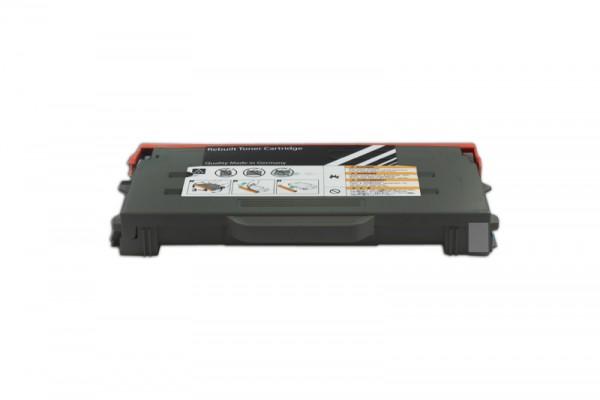 Alternativ zu Lexmark C500H2KG / C500S2KG Toner Black