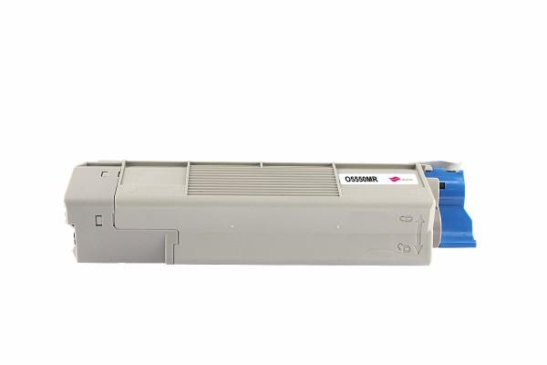 Kompatibel zu OKI 43324422 Toner Magenta