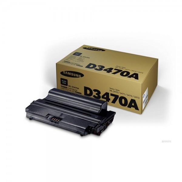 Samsung ML-D3470A / SU665A Toner Black