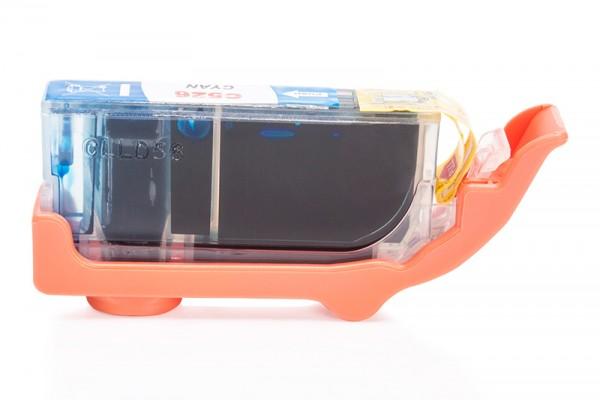 Kompatibel zu Canon CLI-526C / 4541B001 Tinte Cyan