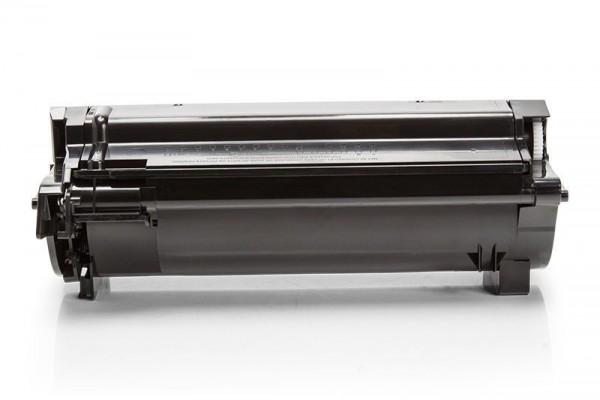 Kompatibel zu Lexmark 24B6186 Toner Black