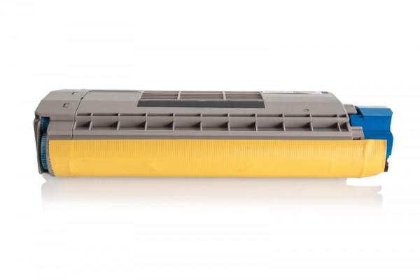 Alternativ zu OKI 45396302 / MC760/770/780 Toner Magenta