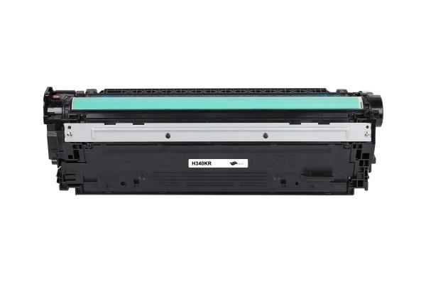 Kompatibel zu HP CE340A / 651A Toner Black