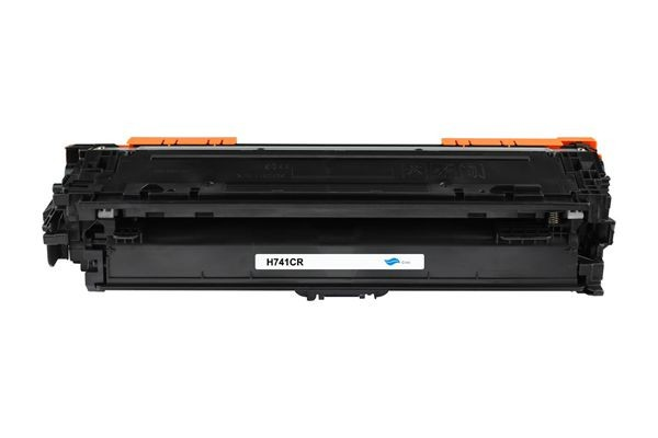 Kompatibel zu HP CE741A / 307A Toner Cyan