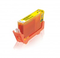 Kompatibel zu HP 935 XL / C2P26AE Tinte Yellow