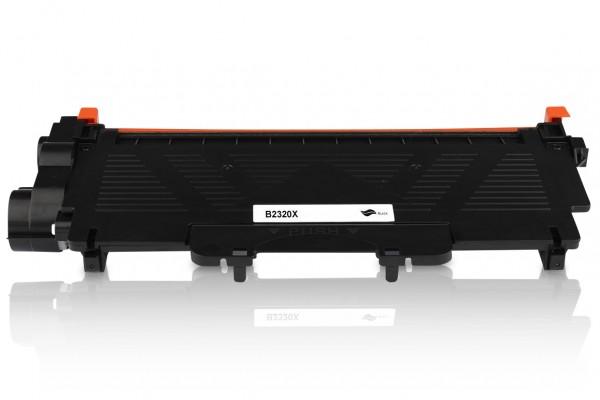 Kompatibel zu Brother TN-2320 Toner Black XXL