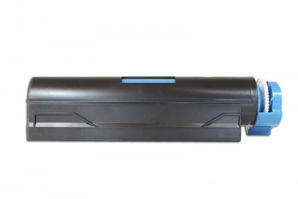 Kompatibel zu OKI 44574902 Toner Black