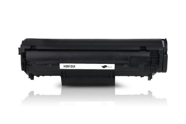 Kompatibel zu HP Q2612A / 12A Toner Black