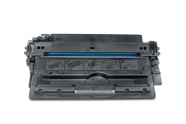 Alternativ zu HP Q7516A / 16A Toner Black