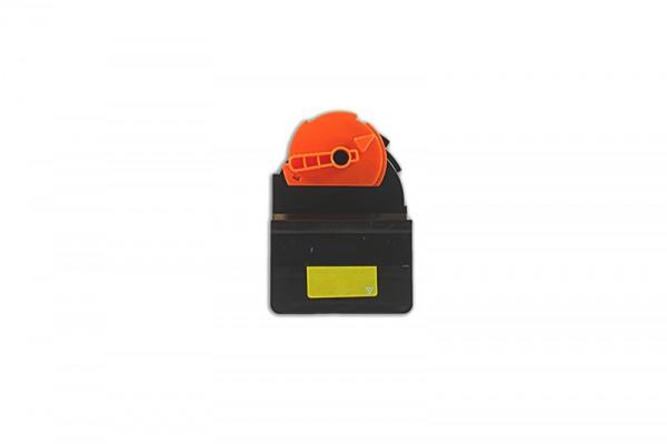Kompatibel zu Canon 0455B002 / CEXV21 Toner Yellow