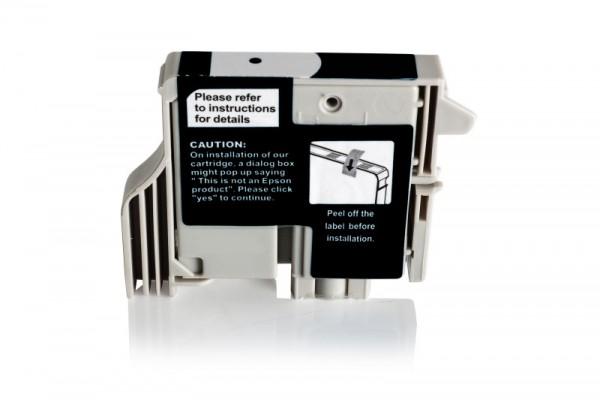 Kompatibel zu Epson T0341 / C13T03414010 Tinte Black