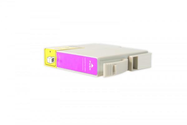 Kompatibel zu Epson C13T04234010 / T0423 Tinte Magenta