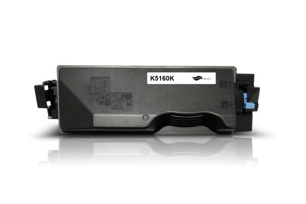 Kompatibel zu Kyocera TK-5160K / 1T02NT0NL0 Toner Black