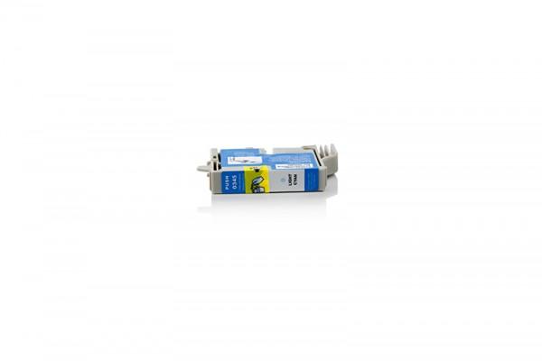 Kompatibel zu Epson T0345 / C13T03454010 Tinte Light Cyan