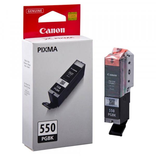 Canon PGI-550PGBK / 6496B001 Tinte Black