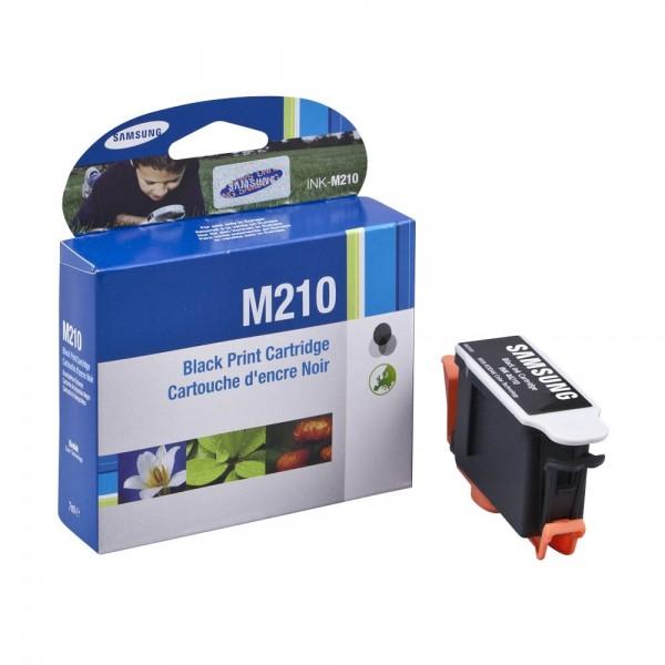 Samsung M-210 / SV501A Tinte Black