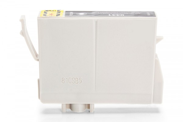 Kompatibel zu Epson C13T04414010 / T0441 Tinte Black