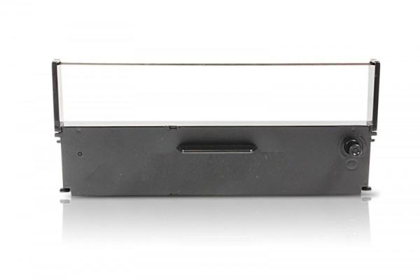 Kompatibel zu Epson C43S015369 / ERC31B Farbband Schwarz