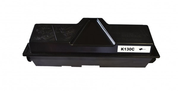 Kompatibel zu Kyocera TK-130 / 1T02HS0EU0 Toner Black
